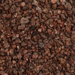 Salmon Granite Chippings