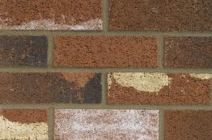 Forterra 65mm Victorian Mixture Brick