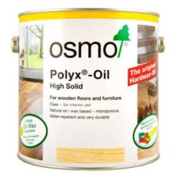 Osmo Polyx Clear Oil 2.5L