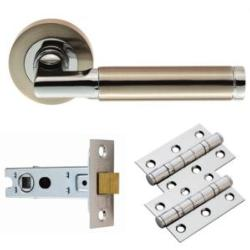 Belas Lever on Rose Latch Pack