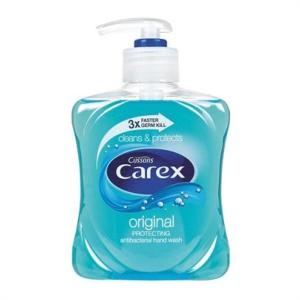 Carex Hand Soap 250ml