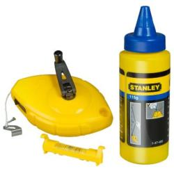Stanley Chalk Line And Level