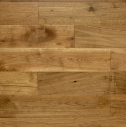 Caledonian Walnut Flooring Natural UV Lacq 127mm 14/3mm