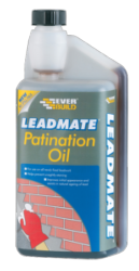 Patination Oil  0.5ltr