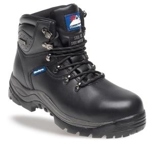 Himalayan Fully Waterproof Safety Boots