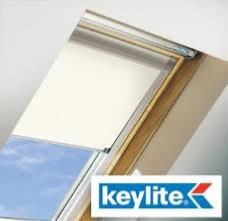 Keylite roof windows