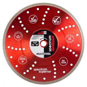 Spectrum Superior TX10R Diamond Blades