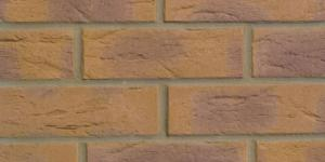 Forterra 65mm Village Honey Gold Brick