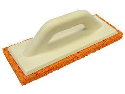 Faithfull Sponge Float