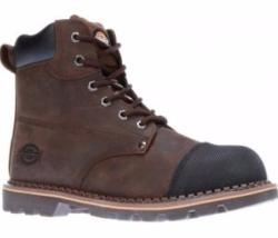 Dickies Crawford Safety Boots