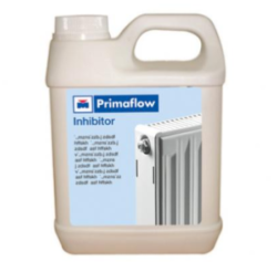 Central Heating Inhibitor, Sealers