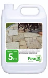 Pavetuf Green Off 5ltr