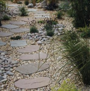 Natural Paving Accessories