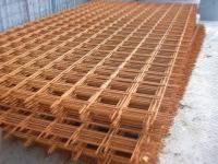 Reinforcement Bar & Mesh